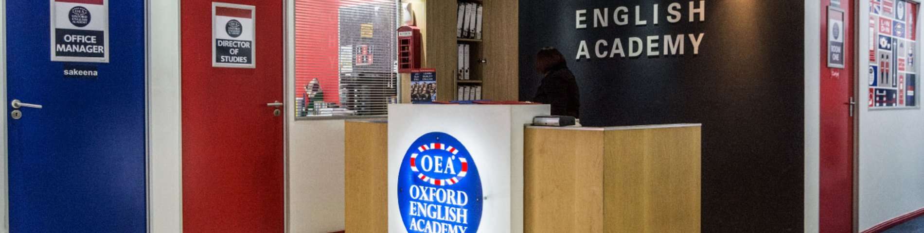 Oxford English Academy Bild 1