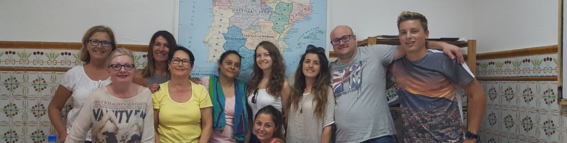 Spanish Language School Gran Canaria Bild 1