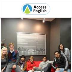 ACCESS International English Language Centre, トロント