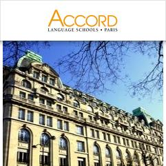 Accord French Language School, パリ