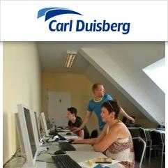 Carl Duisberg Centrum, ベルリン