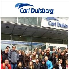 Carl Duisberg Centrum, ケルン