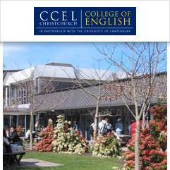 Christchurch College of English, クライストチャーチ