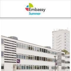 Embassy Junior Centre, ポーツマス