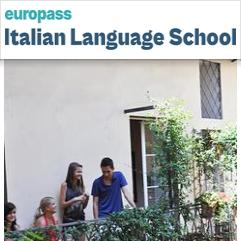 Europass, Italian Language School, フィレンツェ