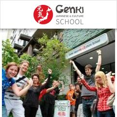 Genki Japanese and Culture School, 福岡