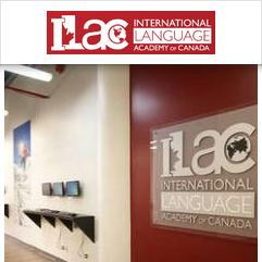 ILAC - International Language Academy of Canada, バンクーバー