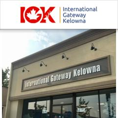 International Gateway Kelowna, ケロウナ