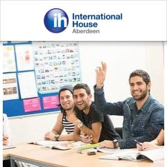 International House, アバディーン