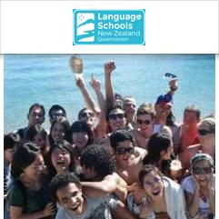 Language Schools New Zealand, クィーンズタウン