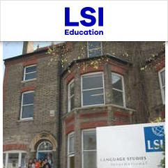 LSI - Language Studies International, ケンブリッジ
