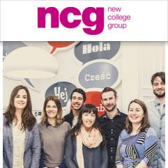 NCG - New College Group, ダブリン