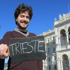 Trieste Language School, トリエステ