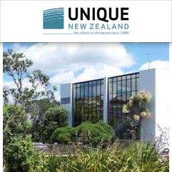 Unique New Zealand, オークランド