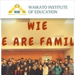 Waikato Institute of Education, ハミルトン