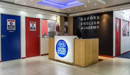 oxford english academy ケープタウン 語学学校 レビュー