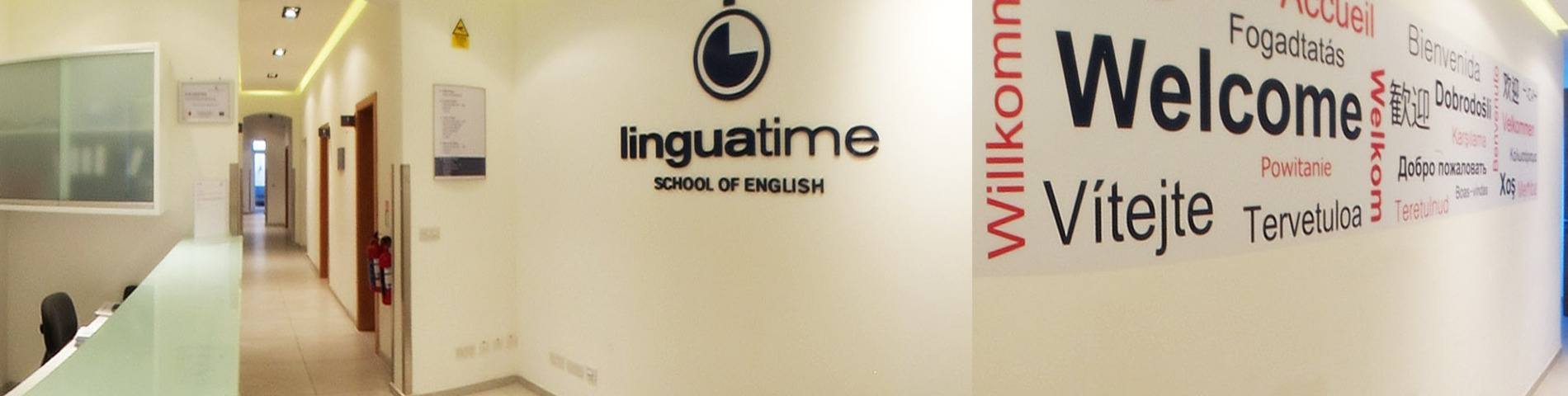 Linguatime School of English画像1