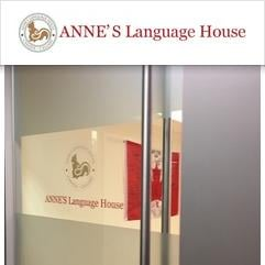 Annes Language House, Calgary