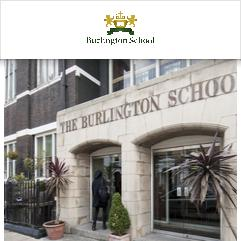 Burlington School, Lontoo