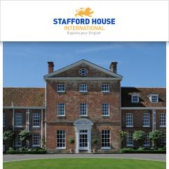 Stafford House International Junior Centre, Woodcote