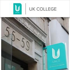 UK College of English, Lontoo