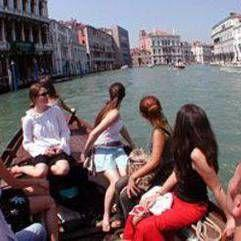 Venice Language School, Venetsia