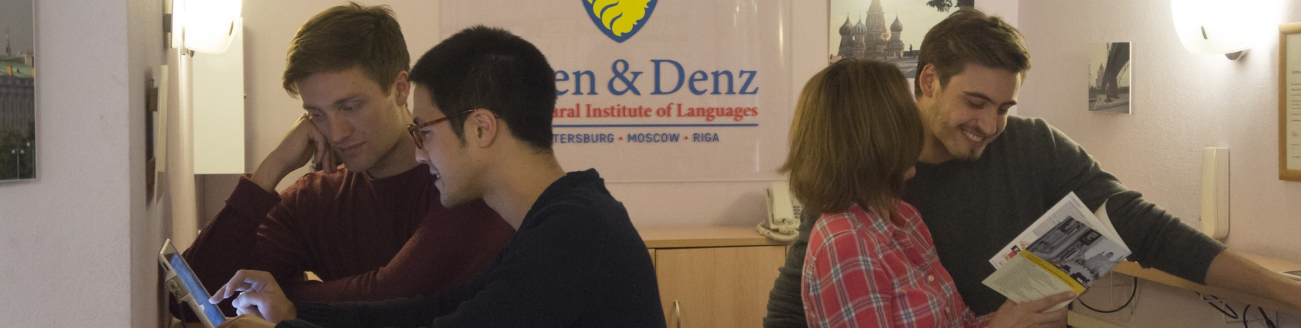 Liden & Denz Language Centre kuva 14