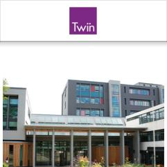 Twin Junior Summer Centre, Leamington Spa