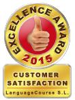 Customer Satisfaction languagecourse.net