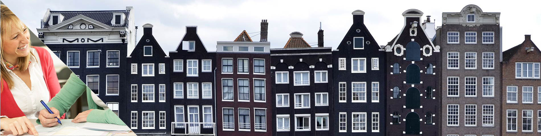 Amsterdam - Study & Live in your Teacher's Home