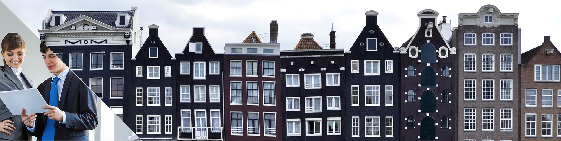 Amsterdam - Business Individuale