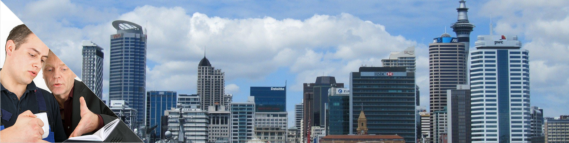 Auckland - One-to-One