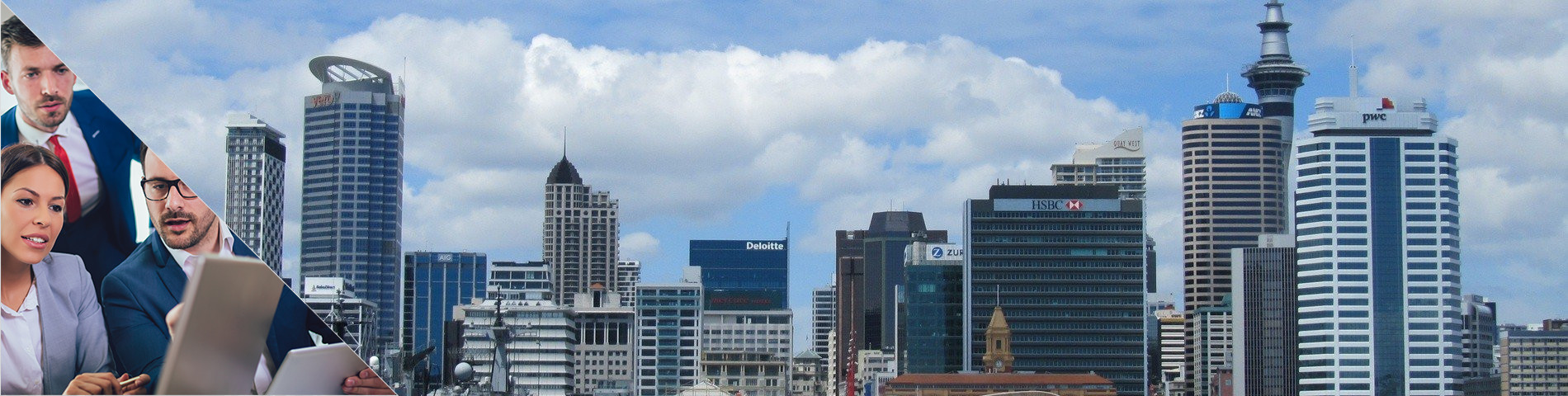 Auckland - Standard & Business Combi Group