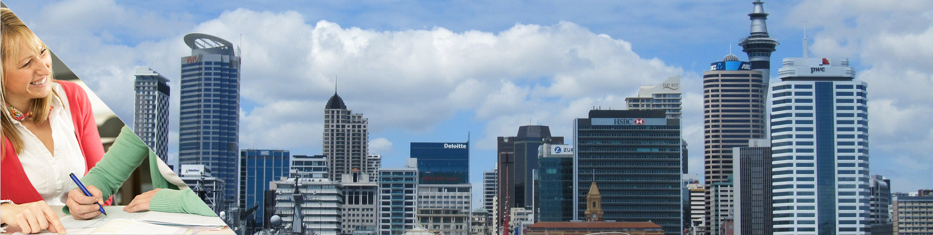 Auckland - Learn a Language & Live with Teacher