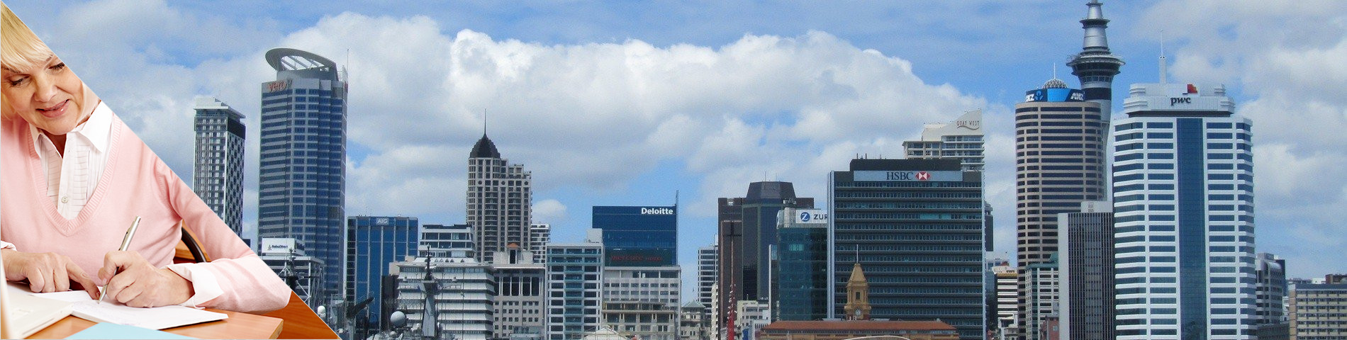 Auckland - Seniorkurs (50 plus)