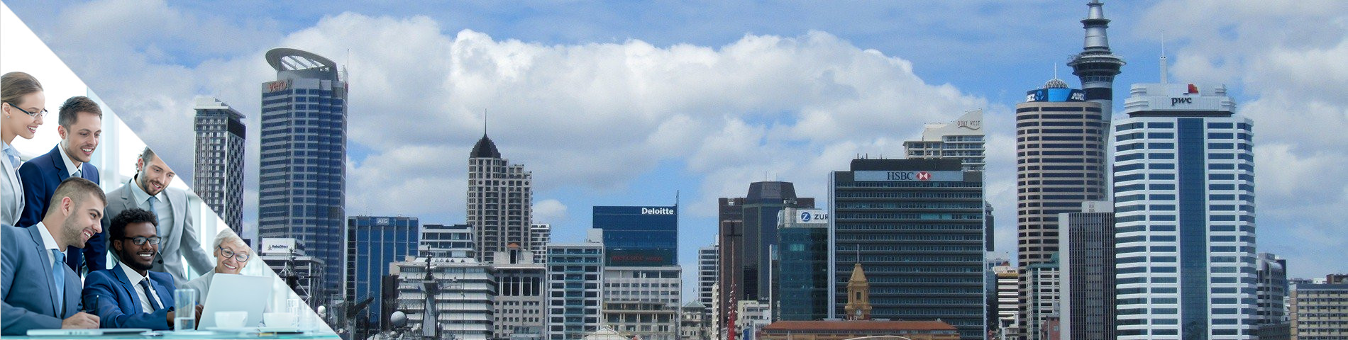 Auckland - Business Group