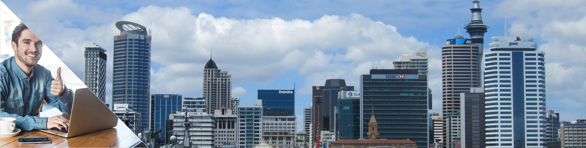 Auckland - English & Work Placement