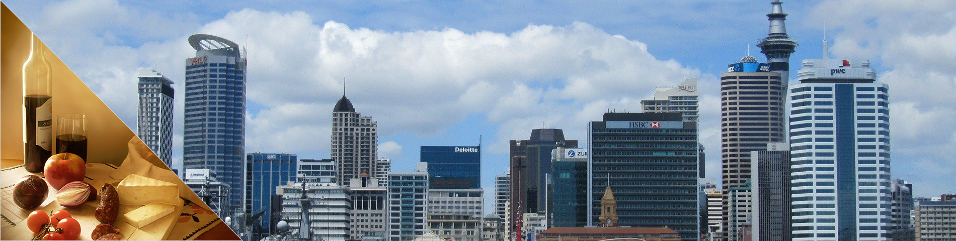 Auckland - English & Culture