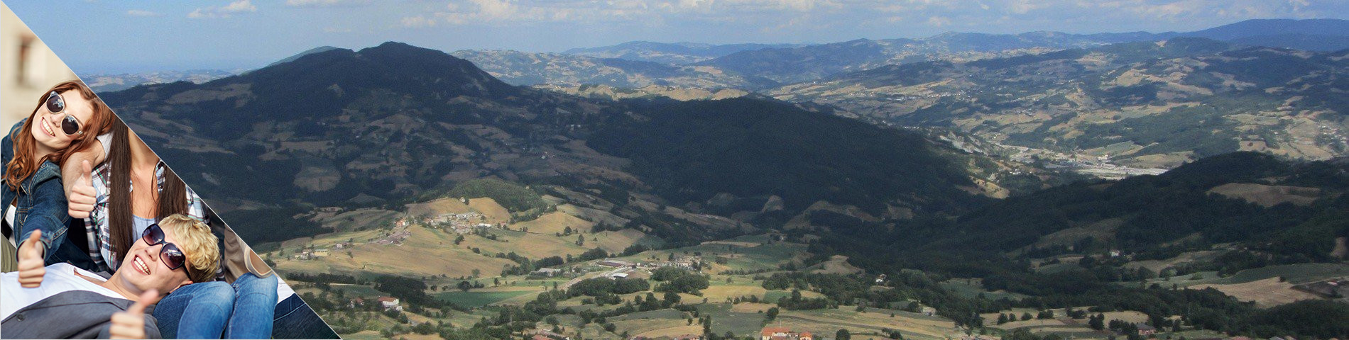 Bagno di Romagna - School Trips / Groups