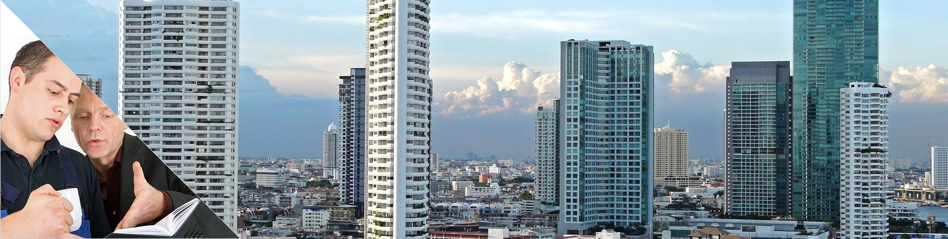 Bangkok - One-to-one
