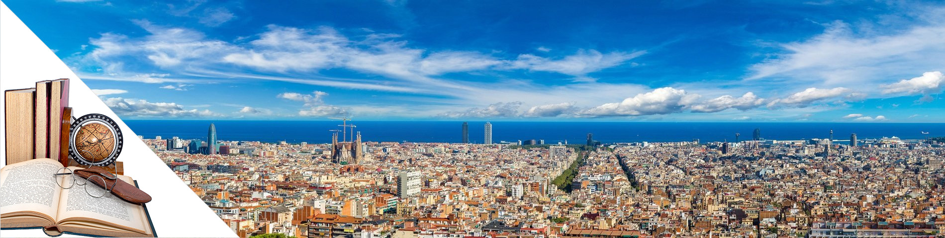 Barcelona - Spanish & Arts & Literature