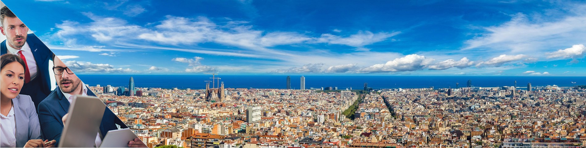 Barcelona - Standard & Business Combi Group