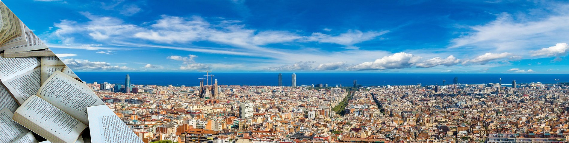 Barcelona - Super Intensive (+35h)