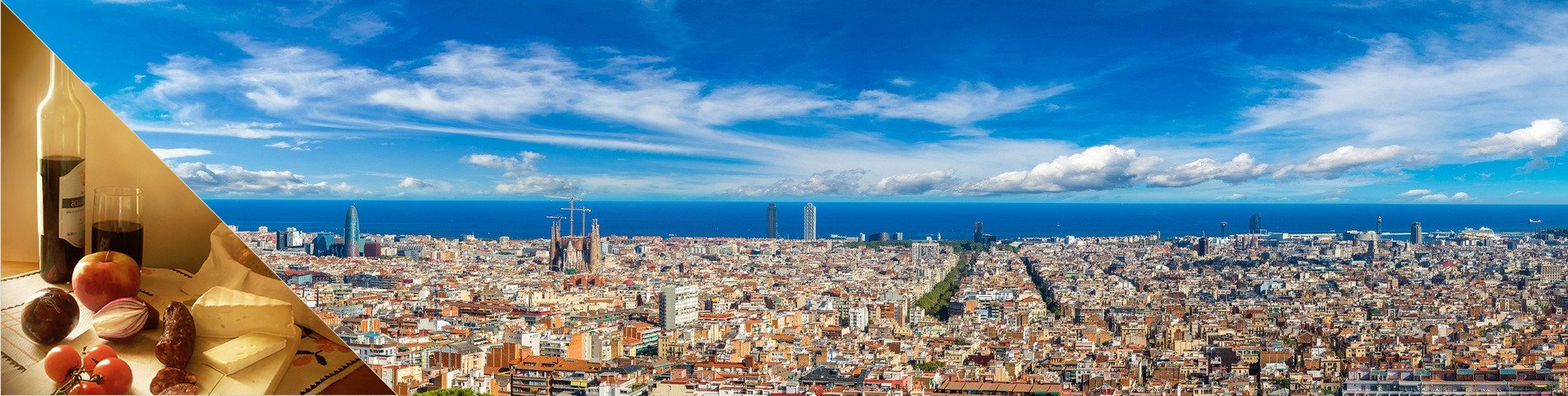 Barcelona - Spanish & Culture