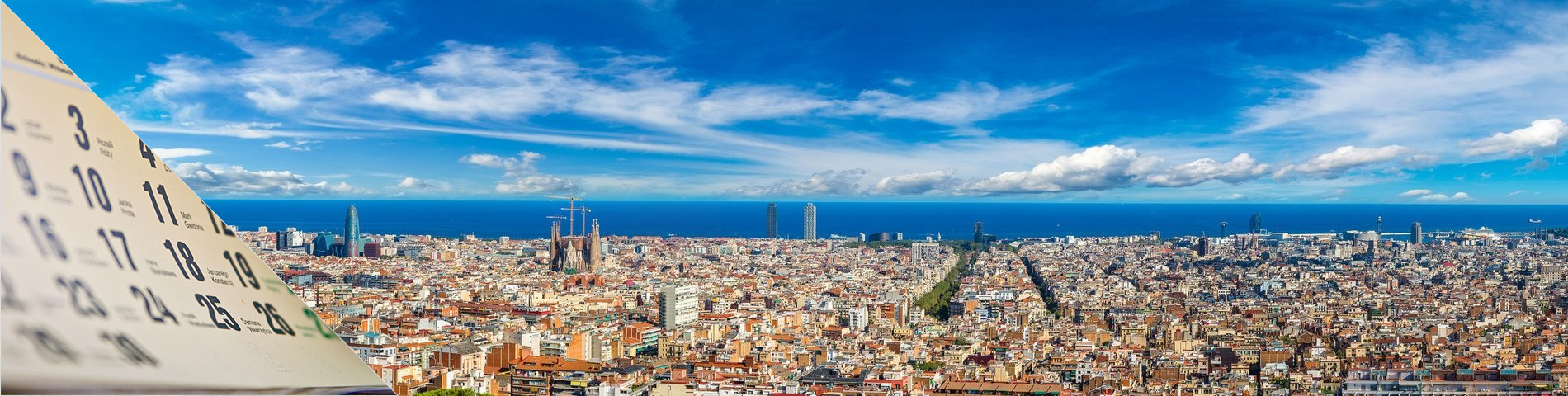 Barcelona - Language Year (6-12 months)