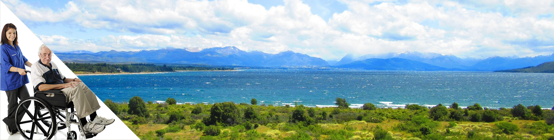 Bariloche - Spanish & Volunteering