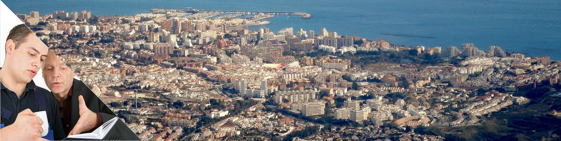 Benalmadena - One-to-one