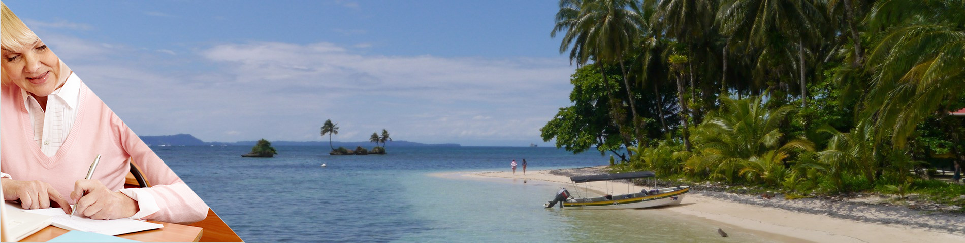 Bocas del Toro - Senior (50 plus)