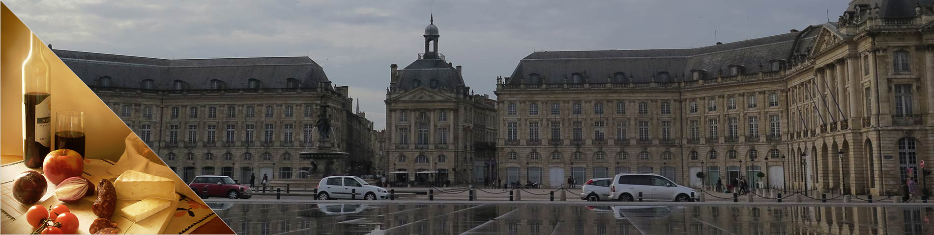 Bordeaux - Français & Culture