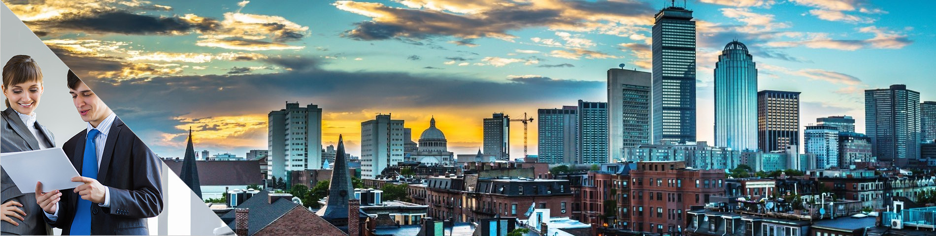 Boston - Individuell businesskurs